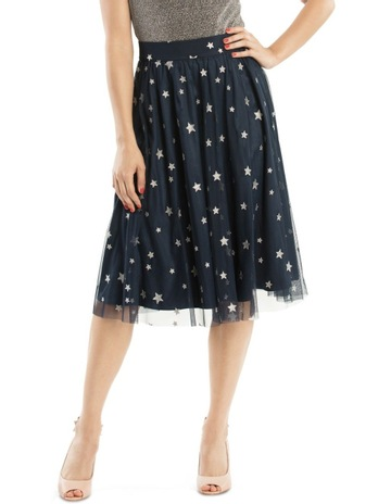 3db8546bccfb Review Wish Upon A Star Skirt