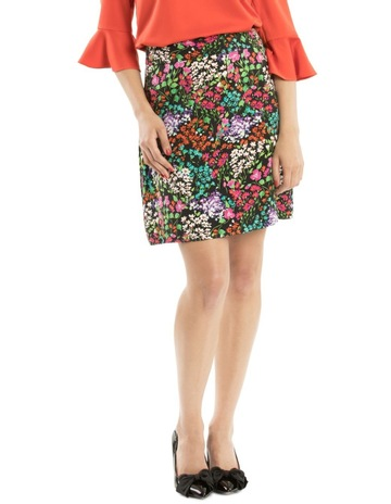 30f806ae40 ReviewAstrid Floral Skirt. Review Astrid Floral Skirt. price