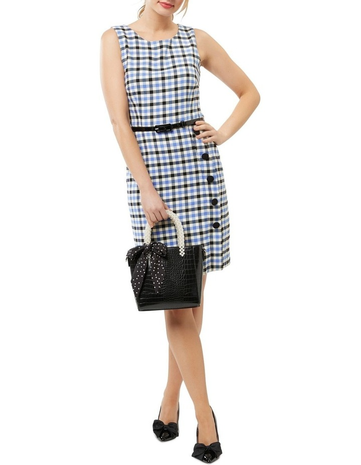 Wilma Check Dress image 1