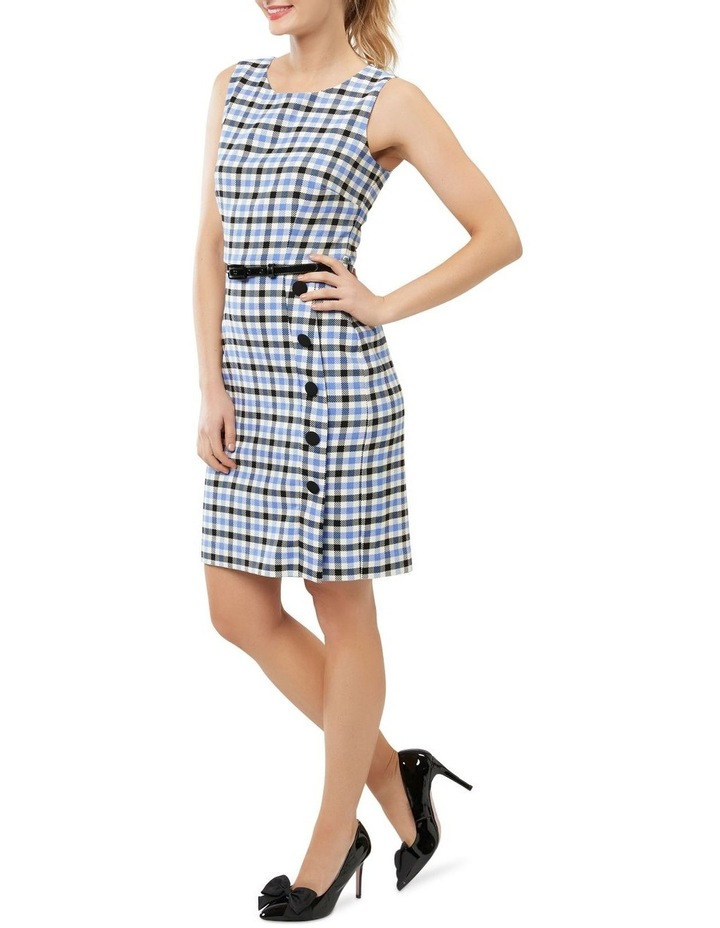 Wilma Check Dress image 2