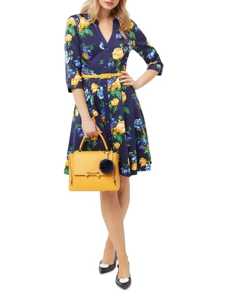 Nanette Shirt Dress image 1