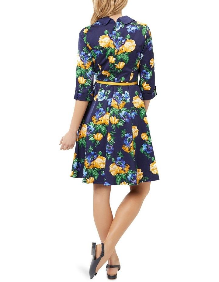Nanette Shirt Dress image 3