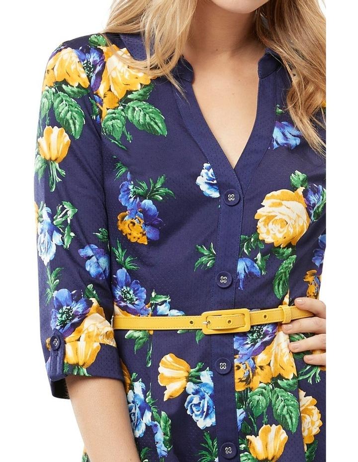 Nanette Shirt Dress image 4