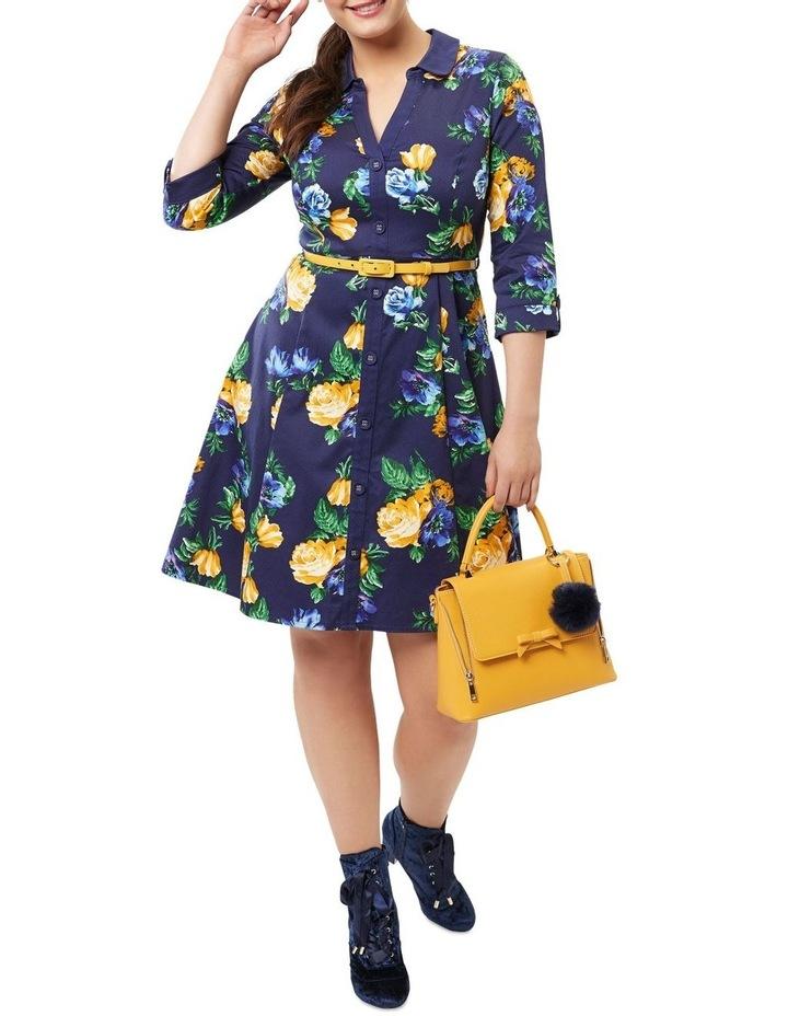 Nanette Shirt Dress image 5