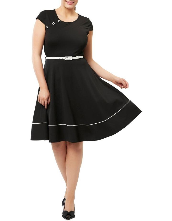 Loren Dress image 5