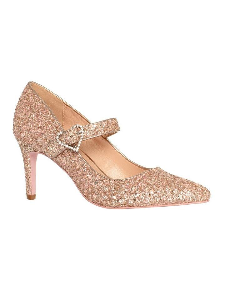 Sparkle Queen Heel image 2