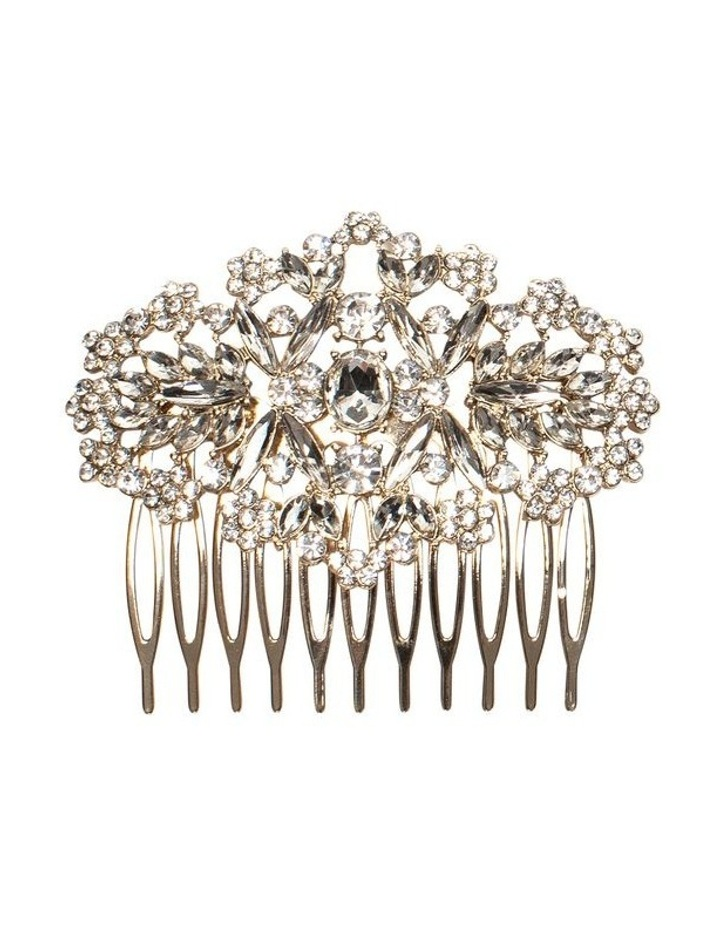 Beauty Hair Comb image 1