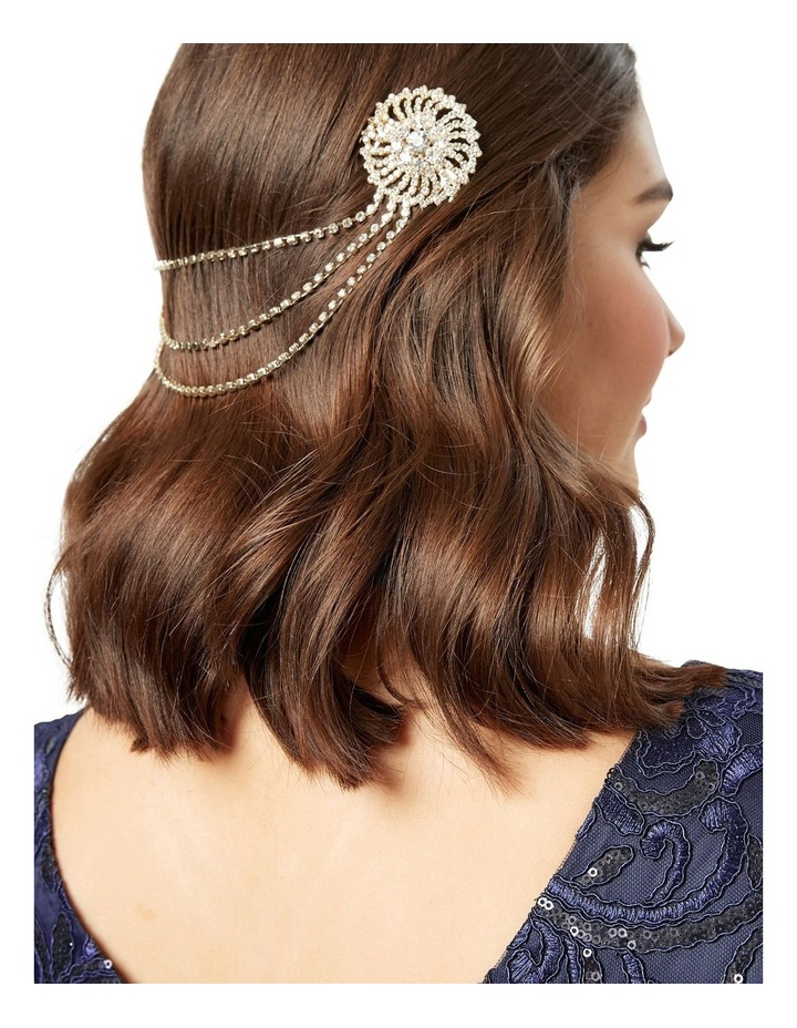 Beauty Hanging Hair Comb image 2