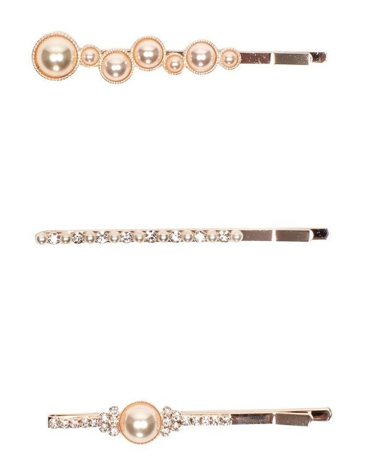 Tilly Trio Hair Pins image 1