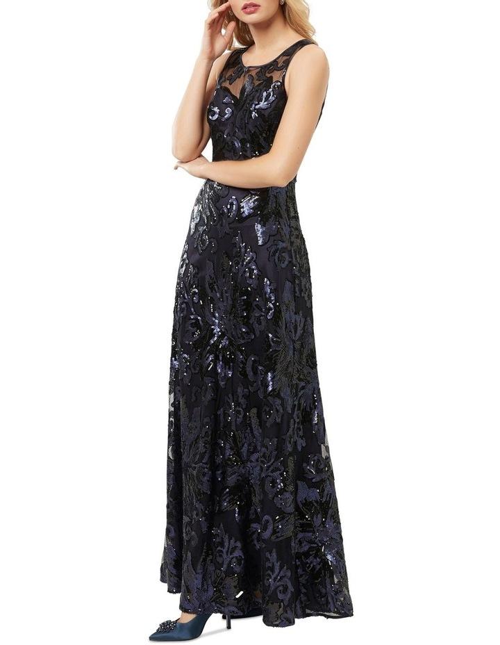Lexy Maxi Dress image 2