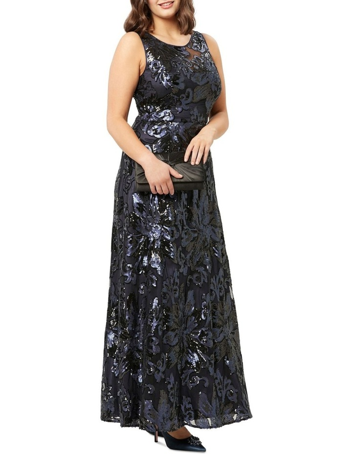 Lexy Maxi Dress image 4