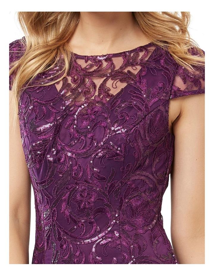 Time For Shimmer Slv Dress image 5