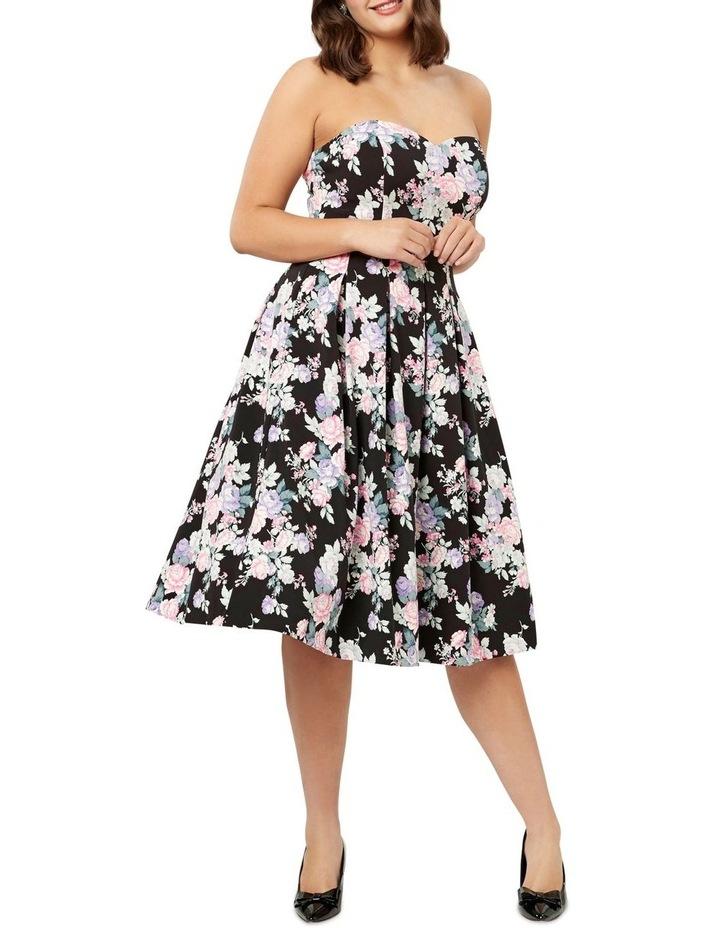 Lady Lavender Dress image 4