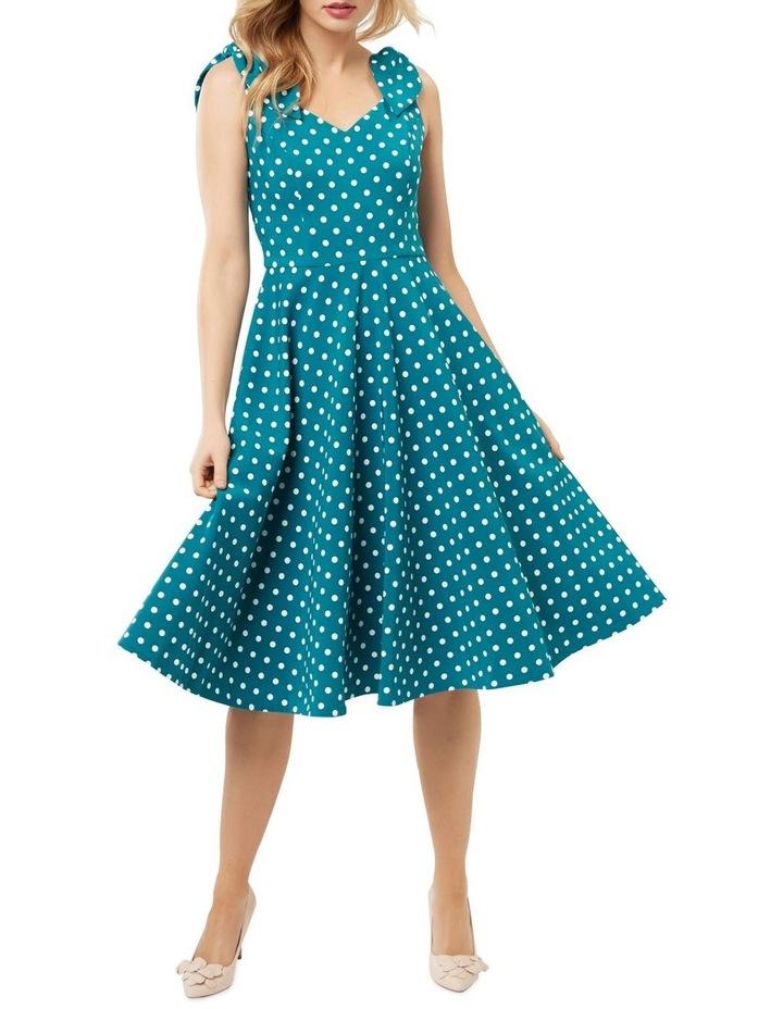 Dreamer Dot Dress image 1