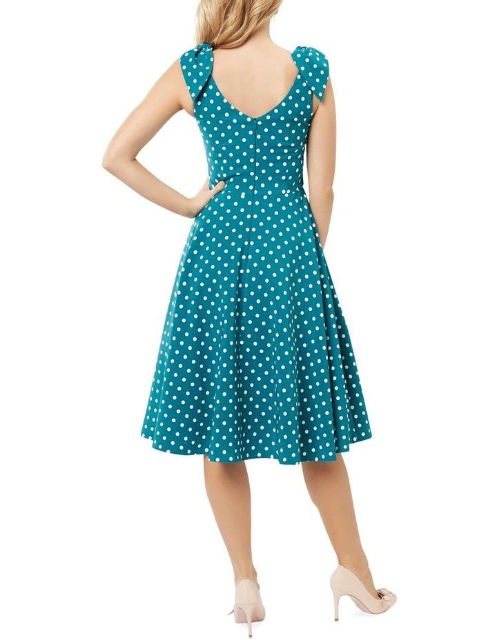 Dreamer Dot Dress image 3