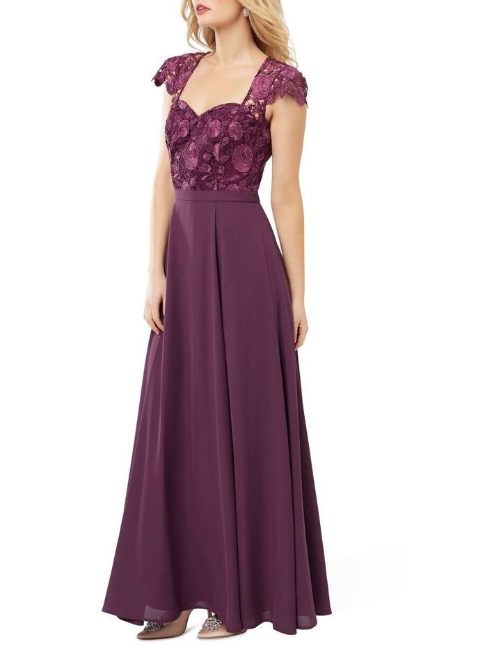 Romance Me Maxi Dress image 2