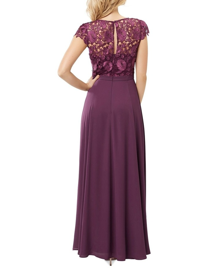 Romance Me Maxi Dress image 3