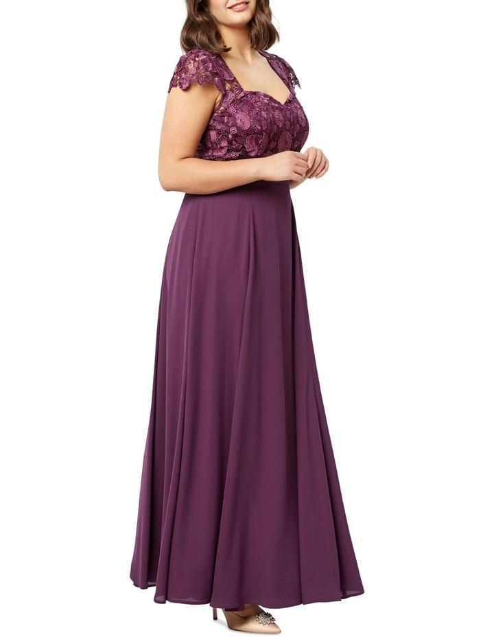 Romance Me Maxi Dress image 4