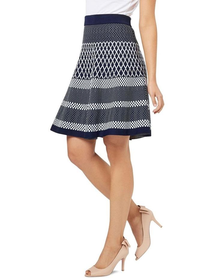 Cleo Knit Skirt image 2