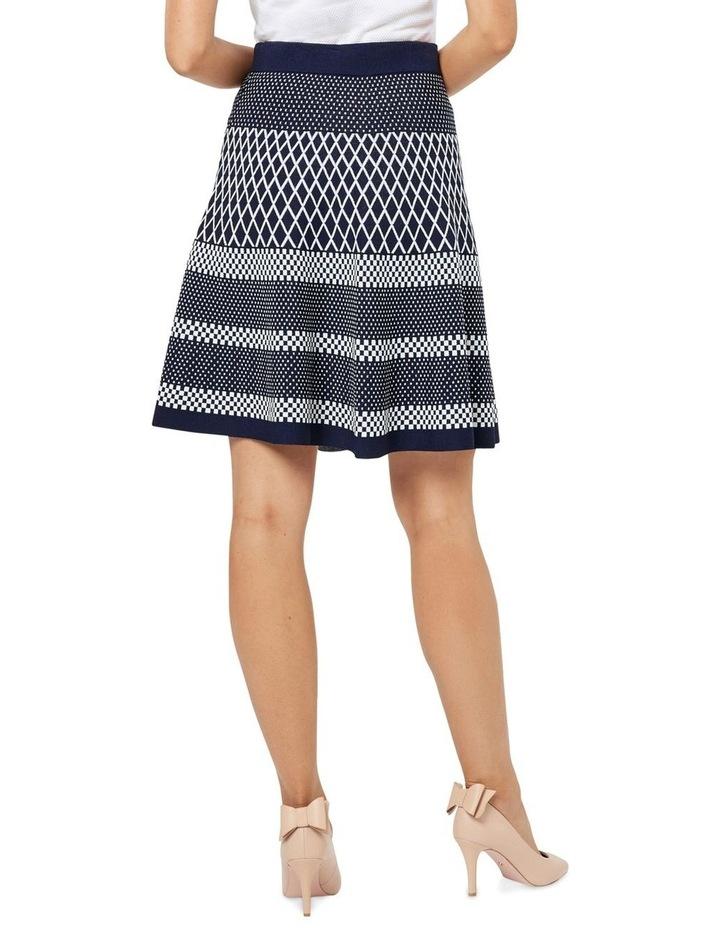 Cleo Knit Skirt image 3