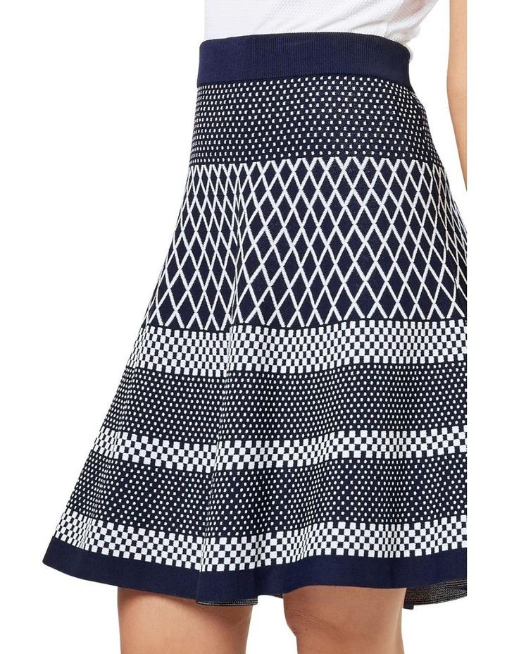 Cleo Knit Skirt image 4