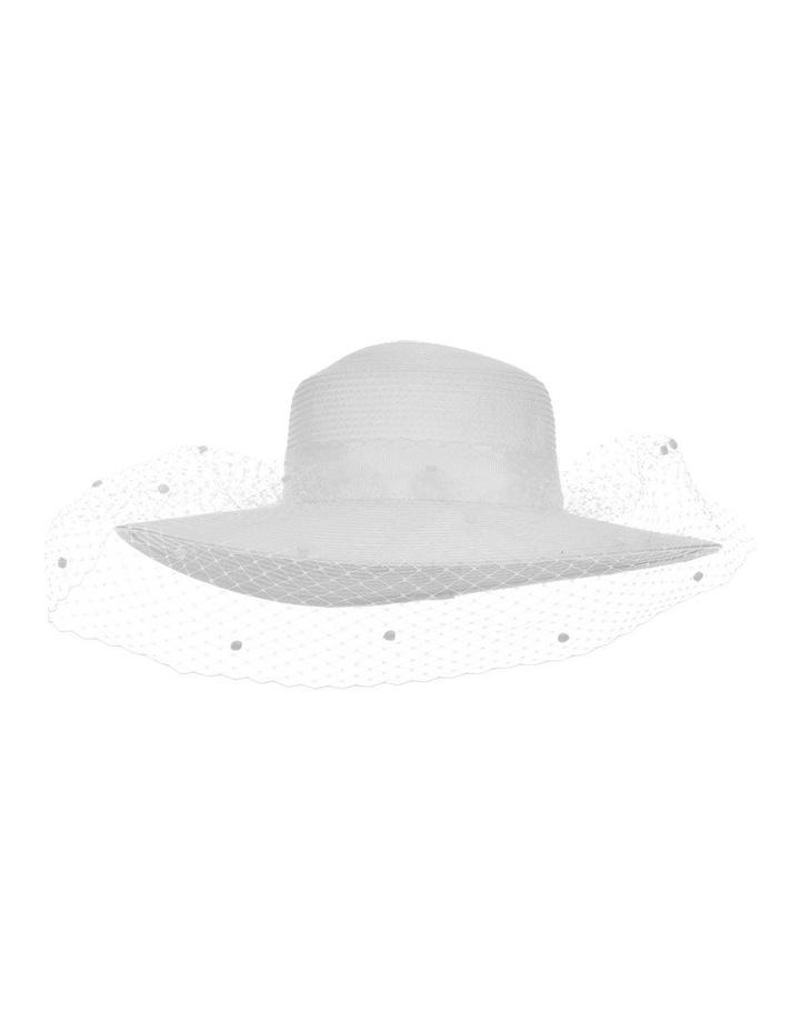 Daisy Day Hat image 1