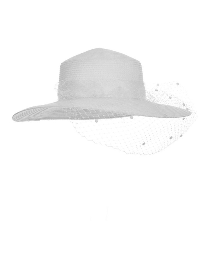 Daisy Day Hat image 2