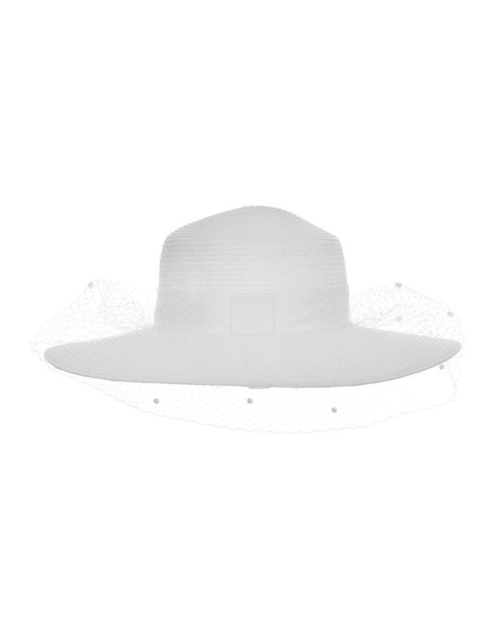 Daisy Day Hat image 3