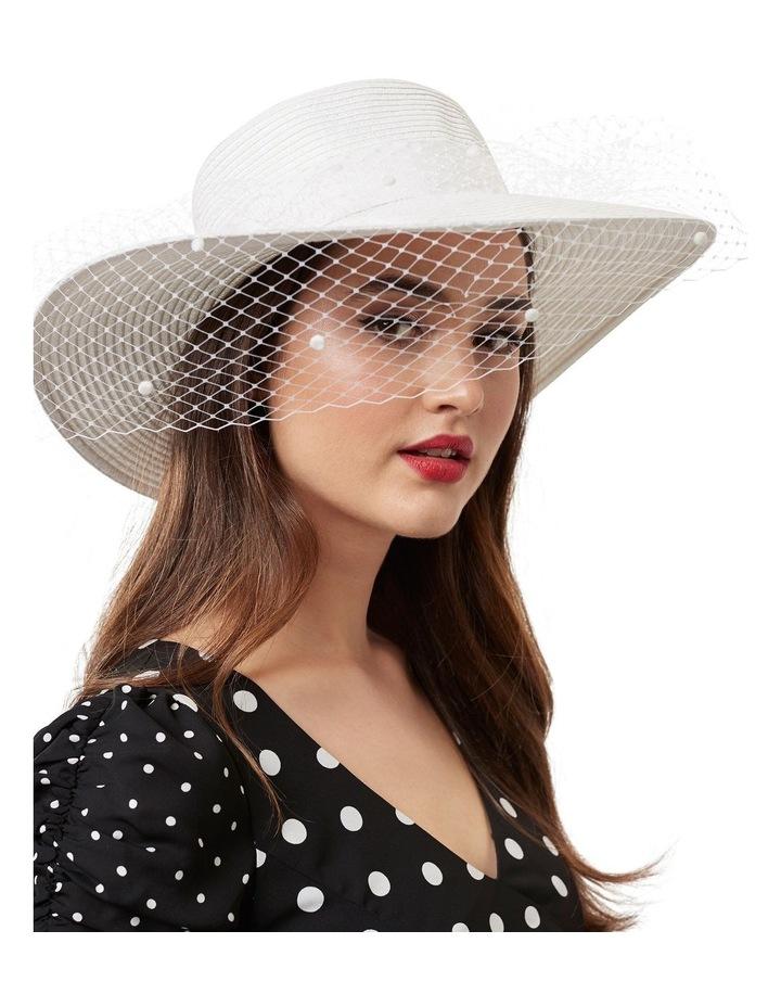Daisy Day Hat image 5