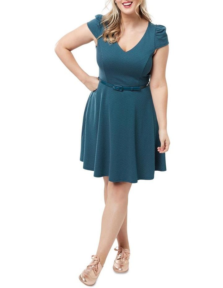 Toria Dress image 4