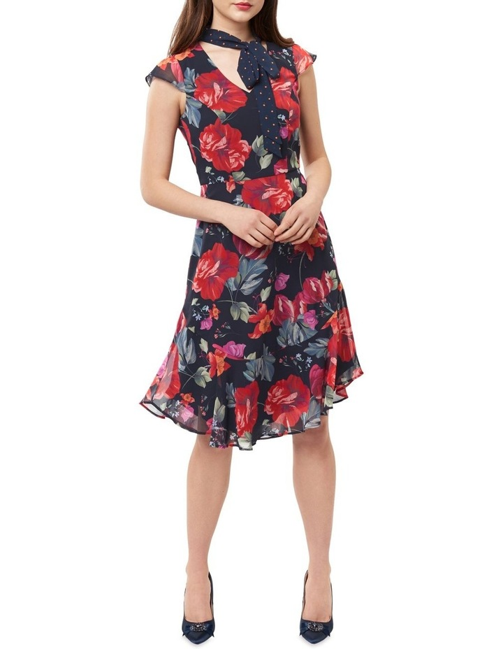 Heart Of Love Floral Dress image 2