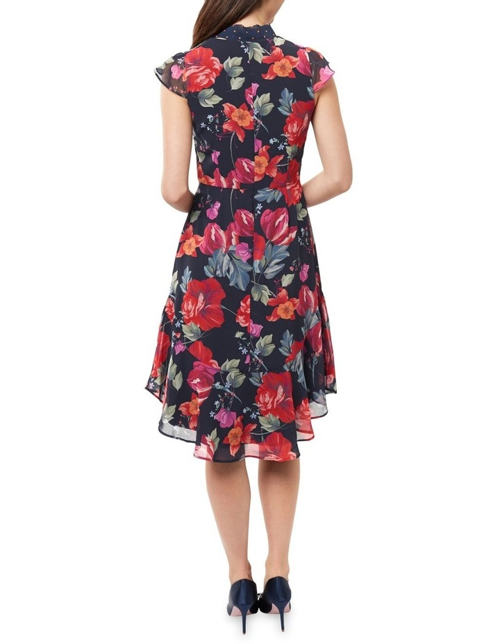 Heart Of Love Floral Dress image 4