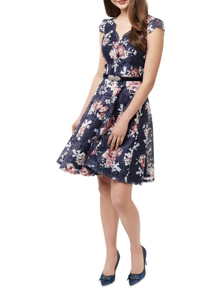 Radiance Blossom Dress image 1
