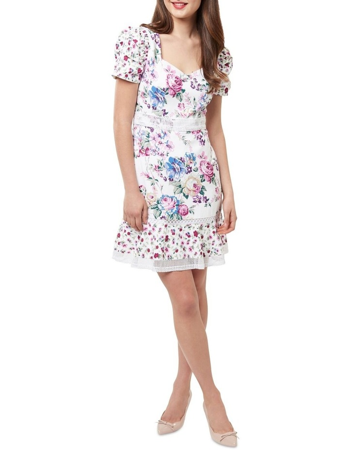 Summertime Blossom Dress image 1