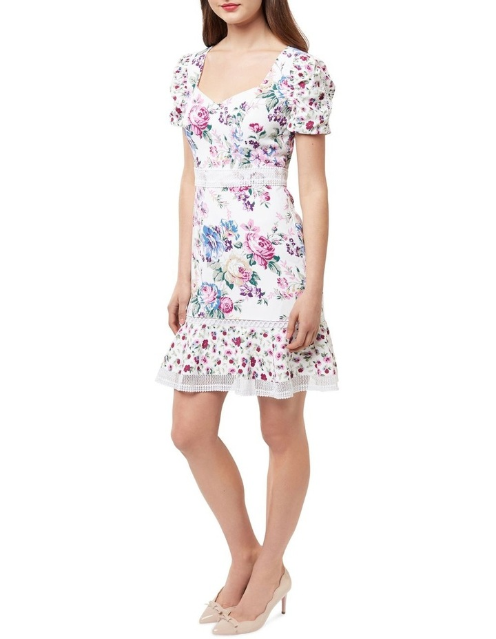 Summertime Blossom Dress image 2