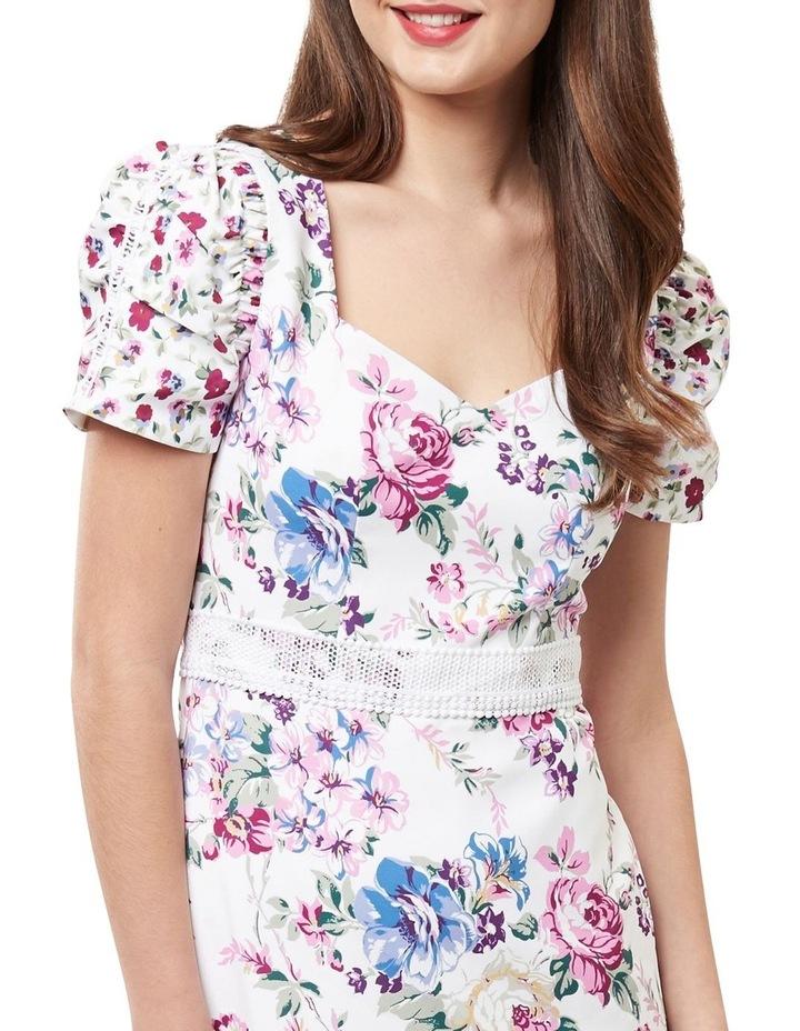 Summertime Blossom Dress image 4