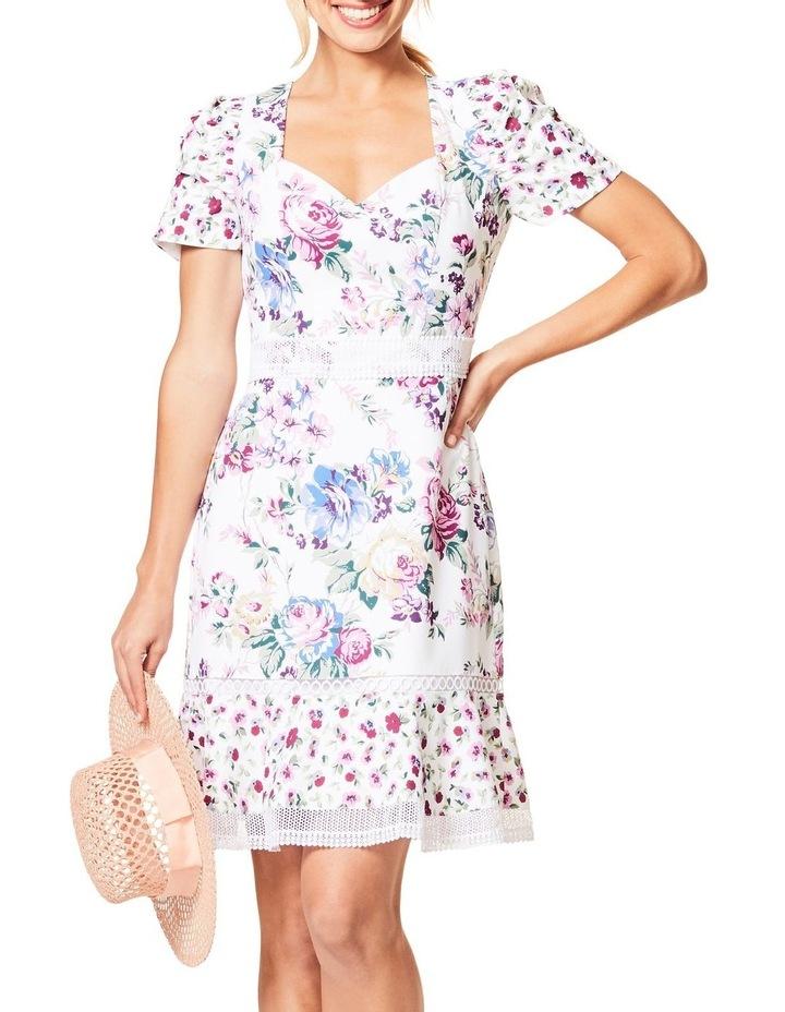 Summertime Blossom Dress image 5