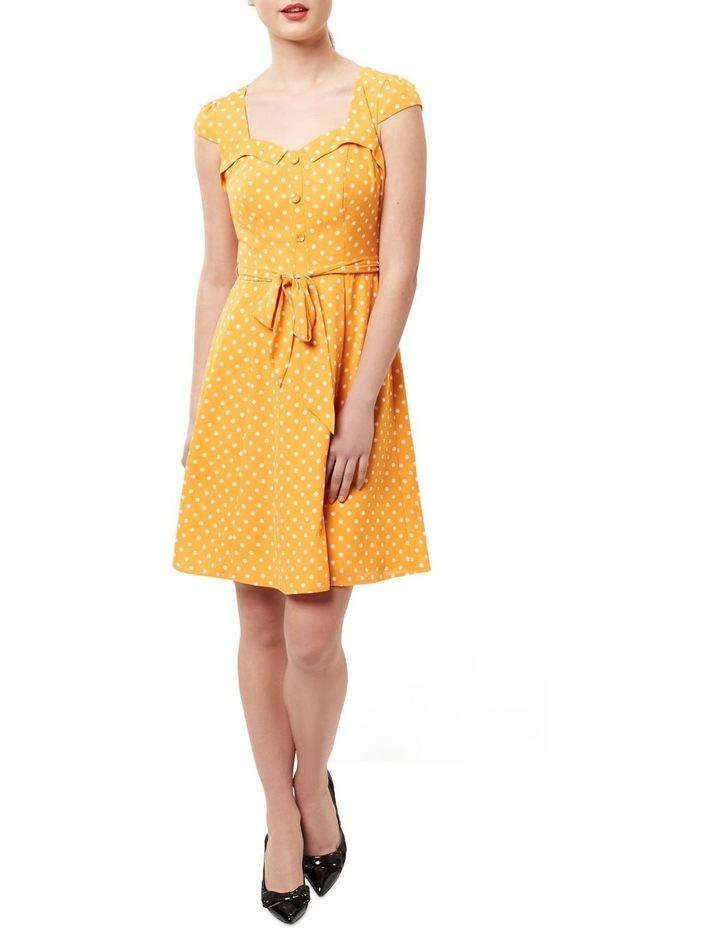 Cecelia Spot Dress image 1