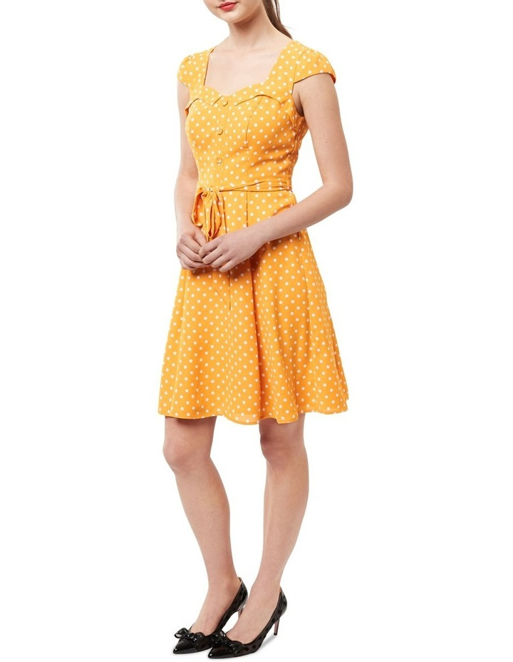 Cecelia Spot Dress image 2