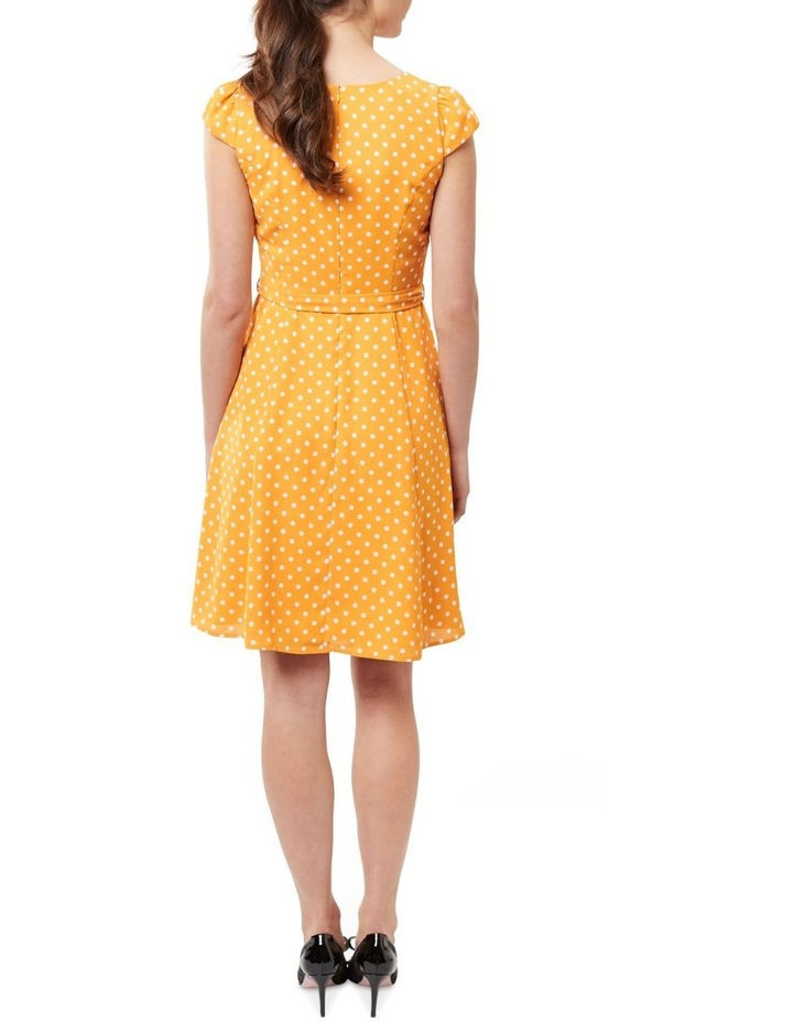 Cecelia Spot Dress image 3