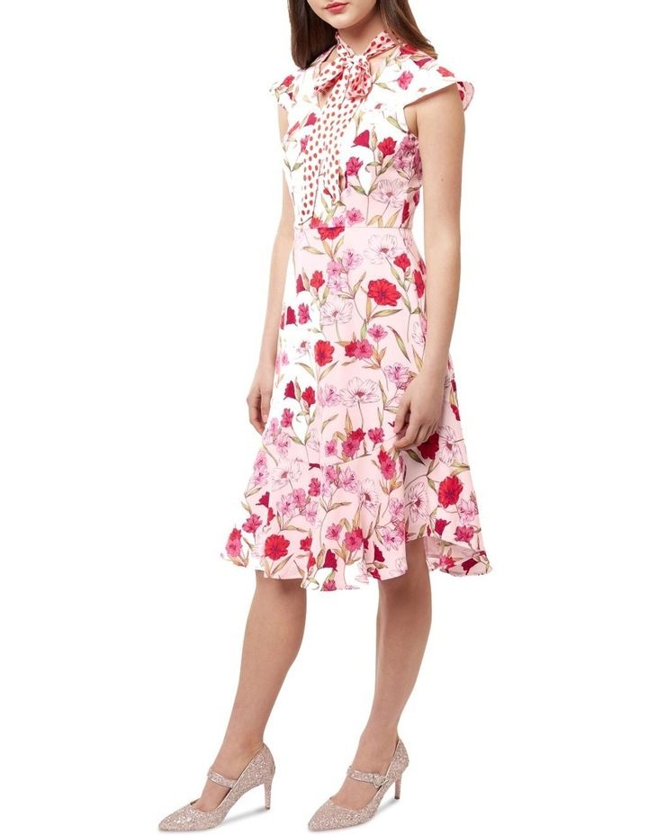 Love Lily Neck Tie Dress image 3