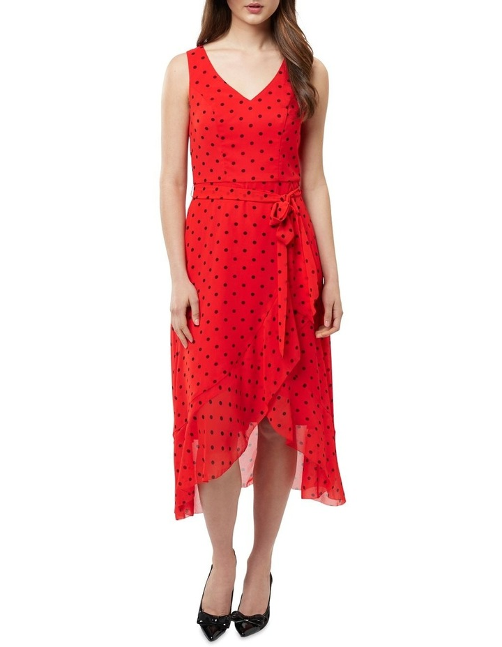 Roma Love Frill Dress image 1