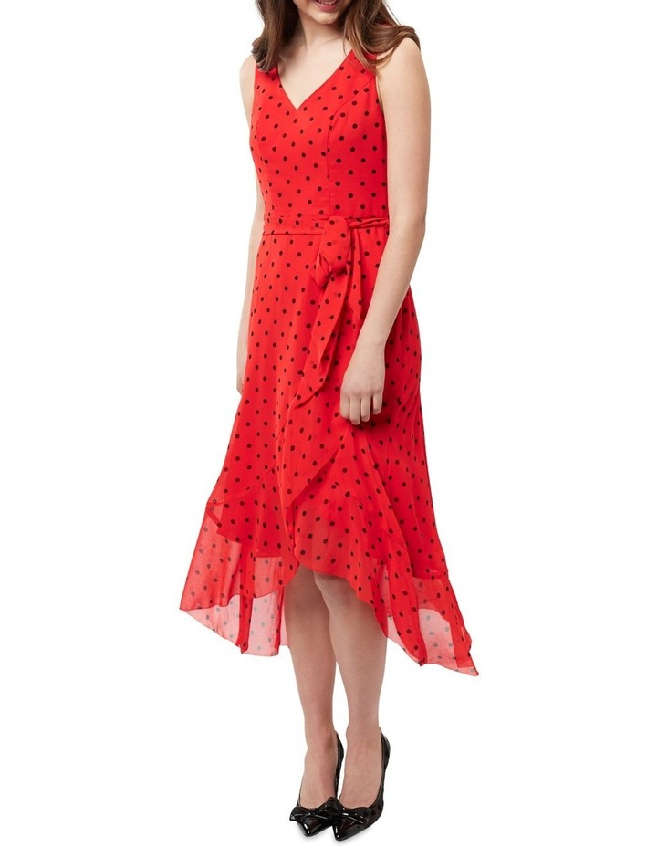 Roma Love Frill Dress image 2