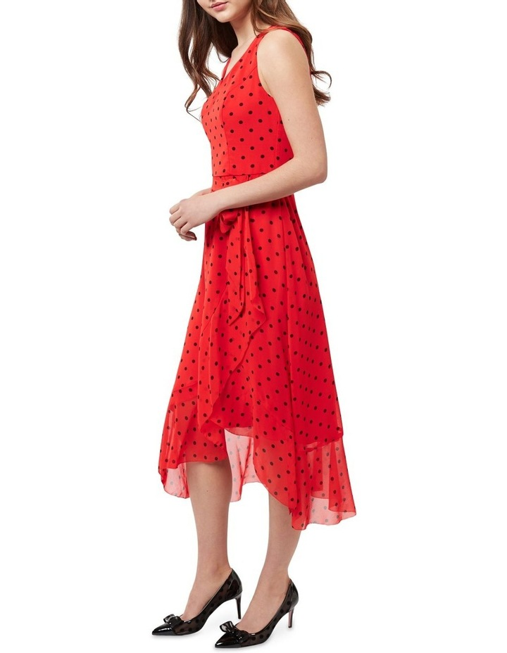Roma Love Frill Dress image 4