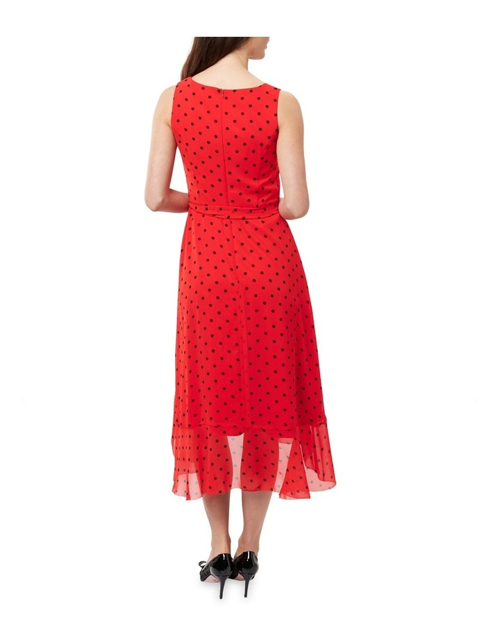 Roma Love Frill Dress image 5