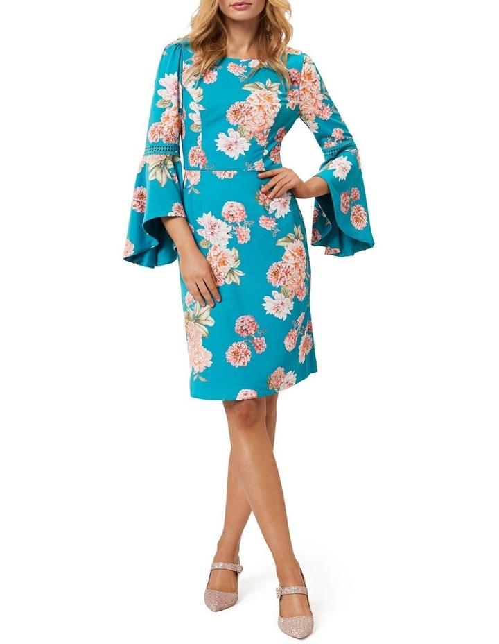 Tokyo Bloom Dress image 1