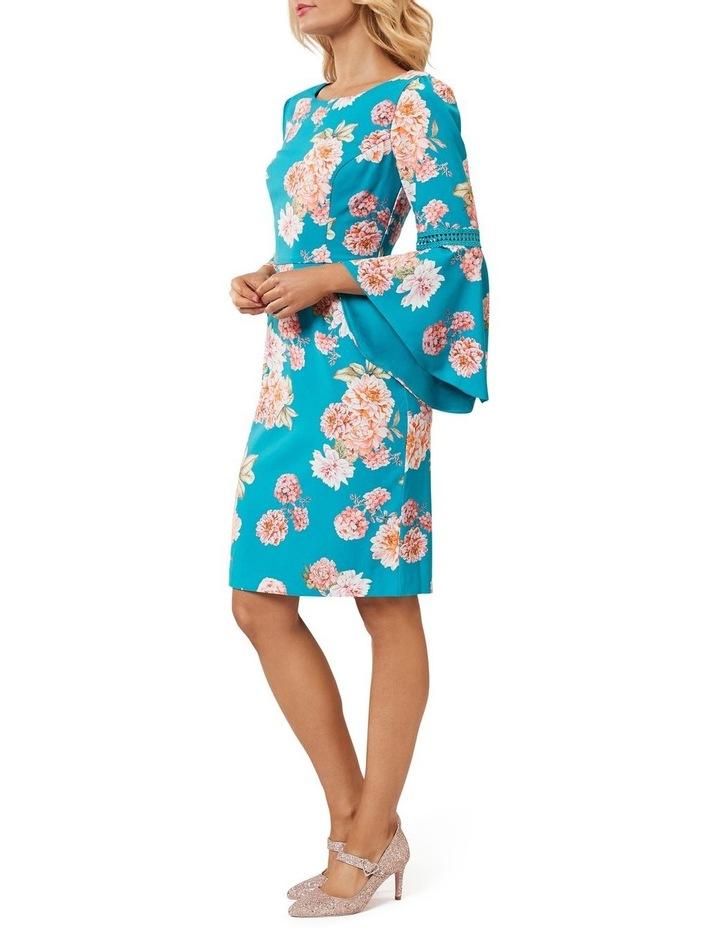 Tokyo Bloom Dress image 2
