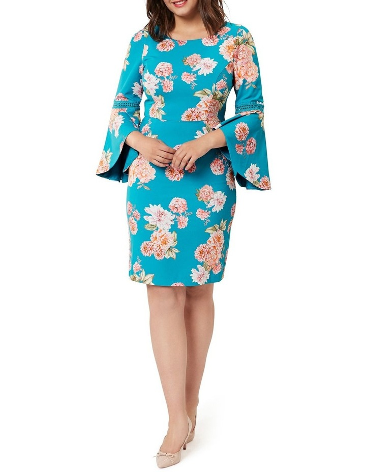 Tokyo Bloom Dress image 4