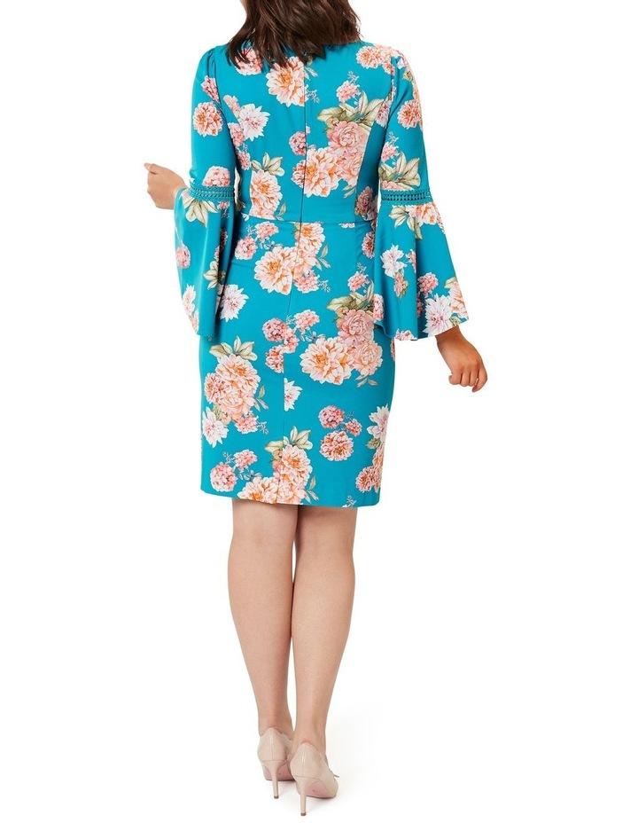 Tokyo Bloom Dress image 5