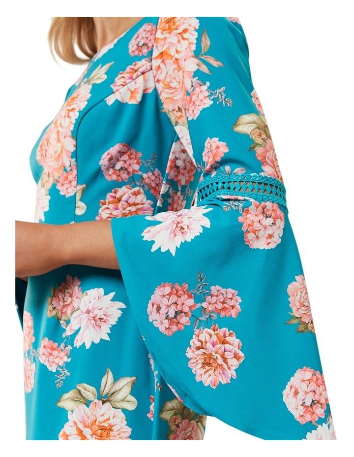 Tokyo Bloom Dress image 6